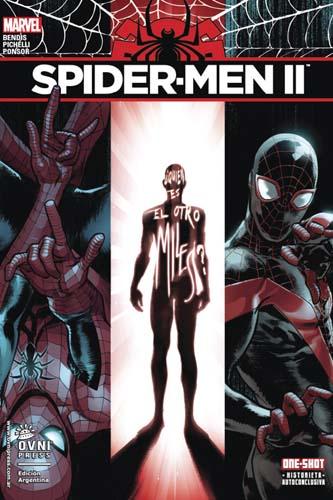 [Marvel - Ovni-Press] Consultas y novedades - Referente: Skyman v2 - Página 33 Spider10