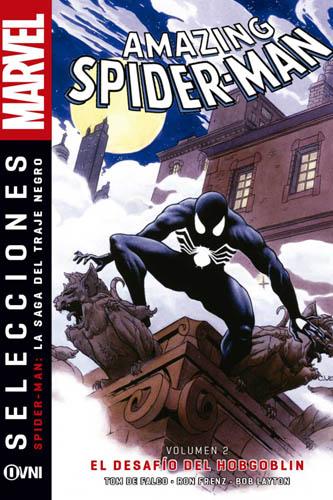 [CATALOGO] Catálogo Ovni Press - Página 8 Spider12