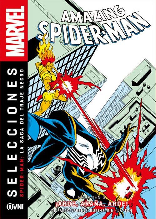 [Marvel - Ovni-Press] Consultas y novedades - Referente: Skyman v3 - Página 18 Spider14