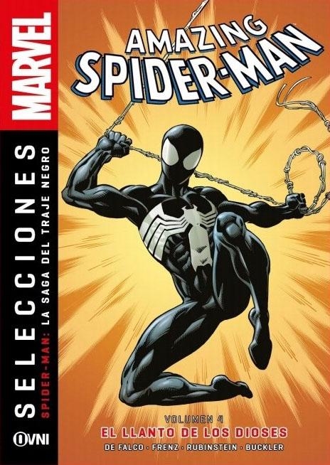 [OVNI Press] Marvel Comics y otras - Página 8 Spider15