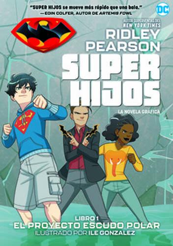 [Editorial Hidra] DC Kids Super_14