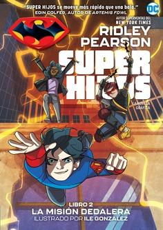 [Editorial Hidra] DC Kids Super_15