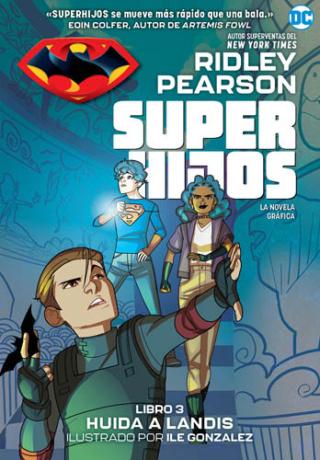 [Editorial Hidra] DC Kids Super_16