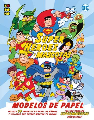 [ECC] UNIVERSO DC - Página 13 Superh10