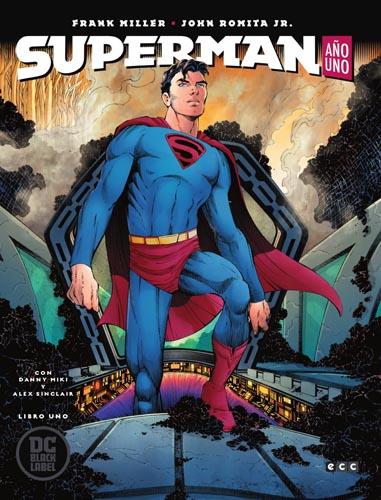 [ECC] UNIVERSO DC - Página 24 Superm17