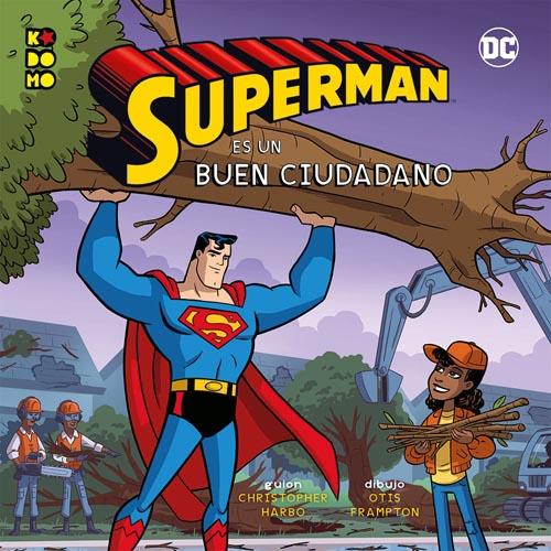 [ECC] UNIVERSO DC - Página 8 Superm24
