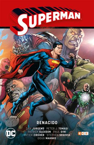 [ECC] UNIVERSO DC - Página 15 Superm26