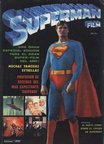 [Valenciana, Vértice, Bruguera] DC Comics Superm28