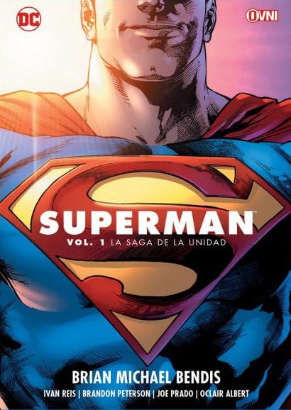 [OVNI Press] DC Comics - Página 3 Superm33