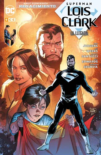 [ECC] UNIVERSO DC - Página 13 Superm34