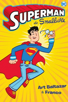 [Editorial Hidra] DC Kids Superm36