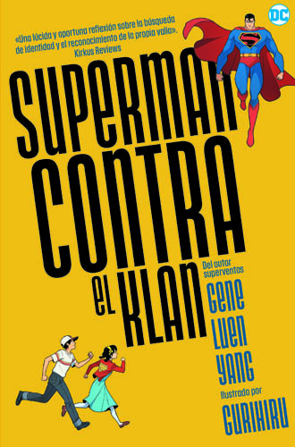 [Editorial Hidra] DC Kids Superm37