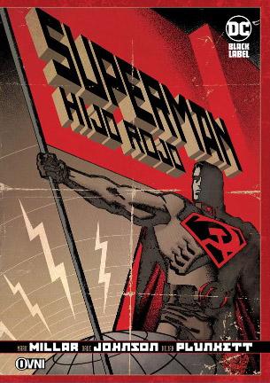 [OVNI Press] DC Comics - Página 3 Superm39