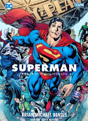 [OVNI Press] DC Comics - Página 3 Superm42