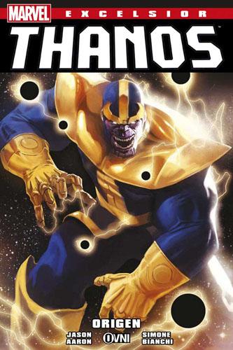 [CATALOGO] Catálogo Ovni Press - Página 8 Thanos10