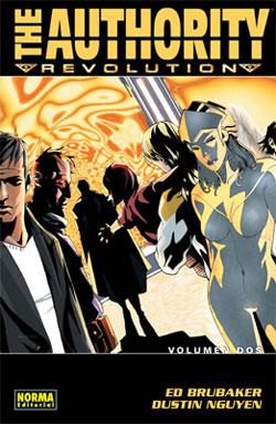 [NORMA] DC Comics - Página 7 Theaut10