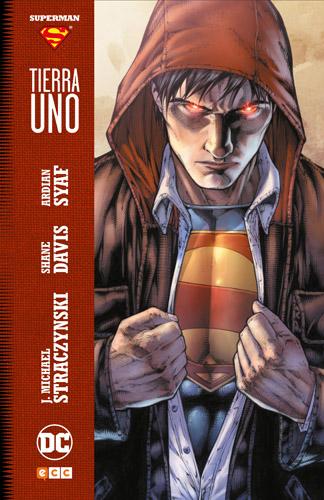 [ECC] UNIVERSO DC - Página 2 Tierra10