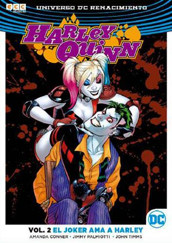 [ECC Argentina] DC Comics Tp_0210