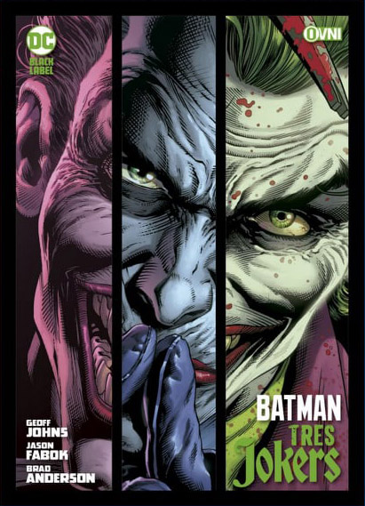 [OVNI Press] DC Comics - Página 2 Tres_j12
