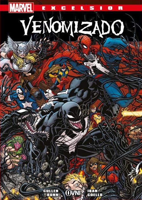[OVNI Press] Marvel Comics y otras - Página 8 Venomi10