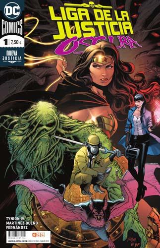 [ECC] UNIVERSO DC - Página 4 Vol20115