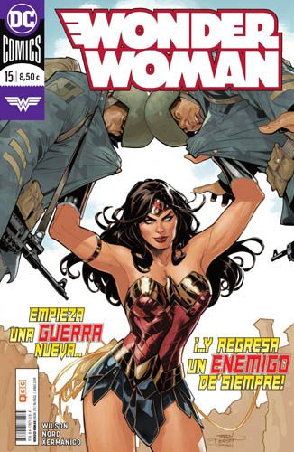 [ECC] UNIVERSO DC - Página 17 Vol20117