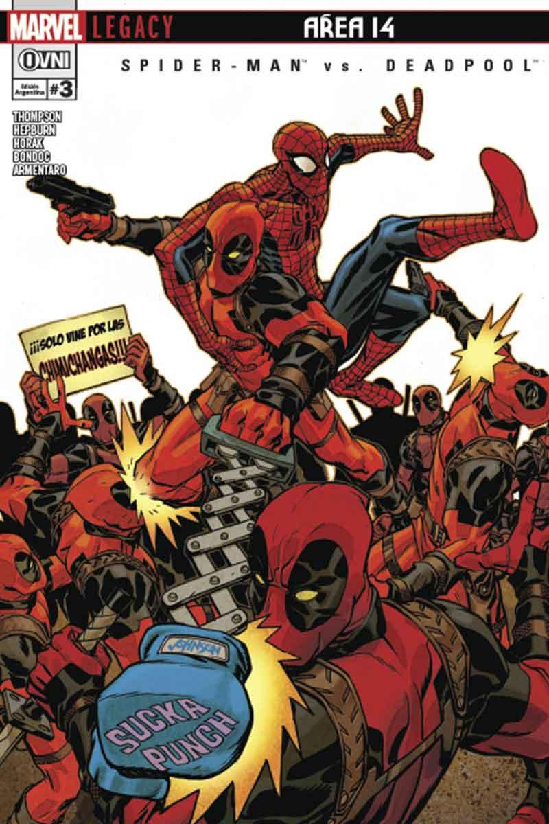 [OVNI Press] Marvel Comics y otras - Página 8 Vol20310