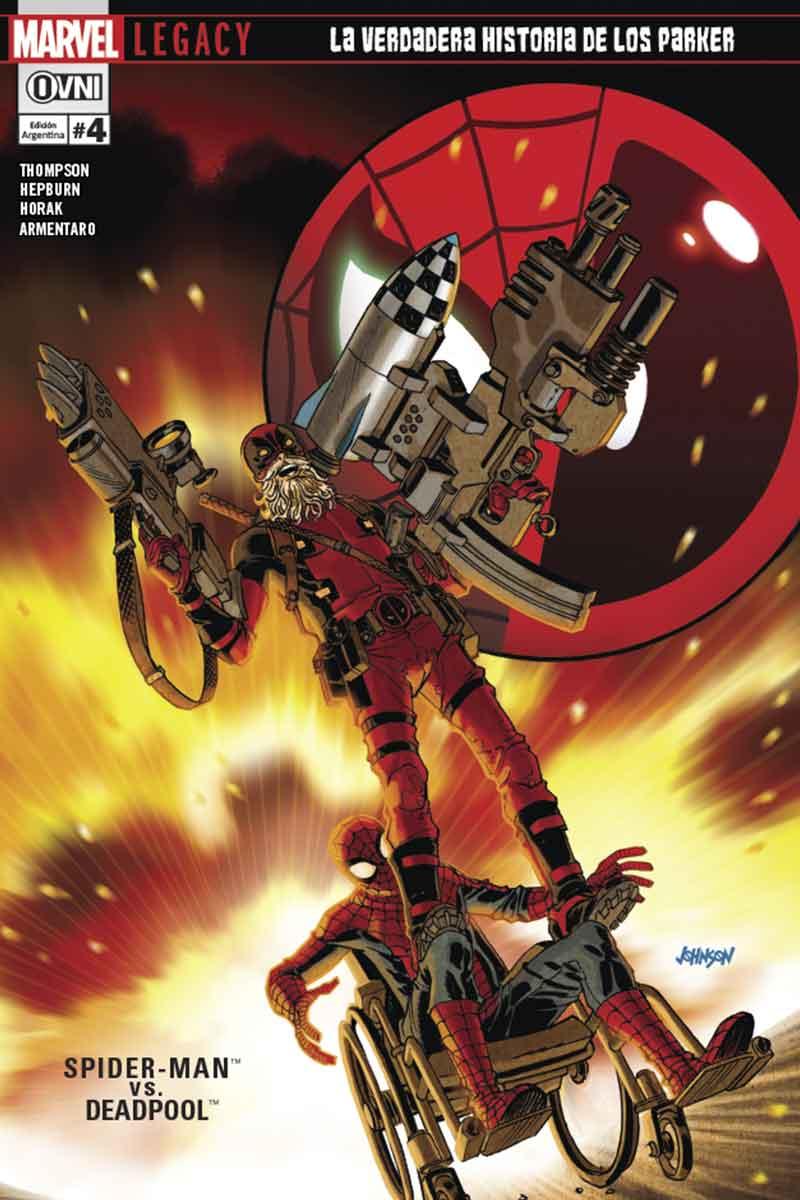 [OVNI Press] Marvel Comics y otras - Página 8 Vol20410