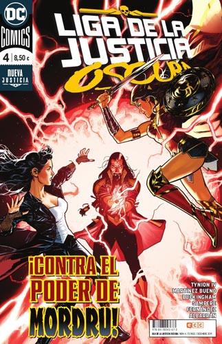 [ECC] UNIVERSO DC - Página 4 Vol20411