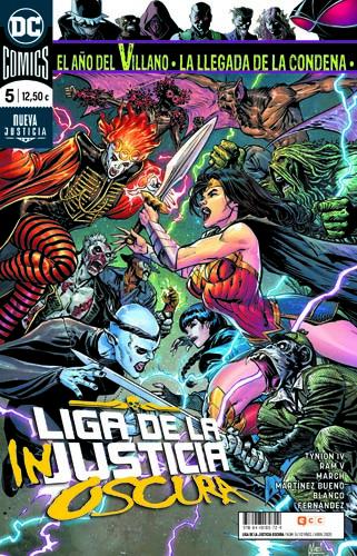 [ECC] UNIVERSO DC - Página 4 Vol20510