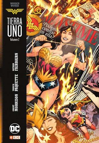 [ECC] UNIVERSO DC - Página 15 Wonder12