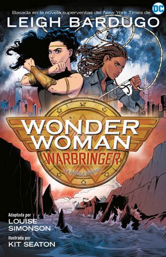 [Editorial Hidra] DC Kids Wonder19
