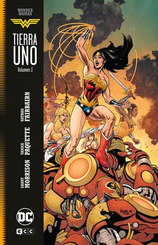 [ECC] UNIVERSO DC - Página 13 Wonder20