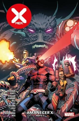 Marvel Panini Latam / Argentina X-men_18