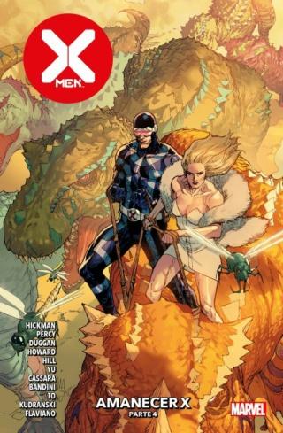 Marvel Panini Latam / Argentina - Página 7 X-men_19