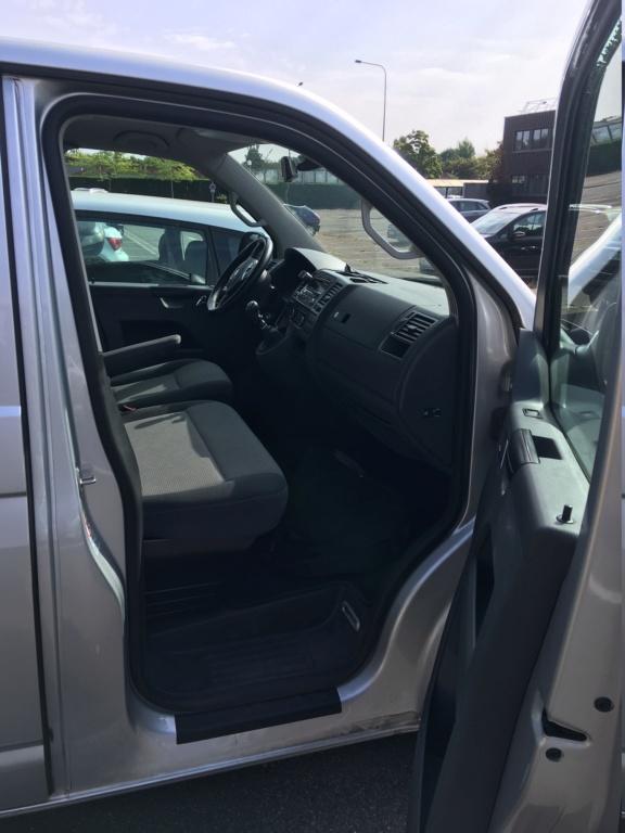 VW Caravelle longue 2.0 TDI 140 ch Bluemotion Confortline Img_4616