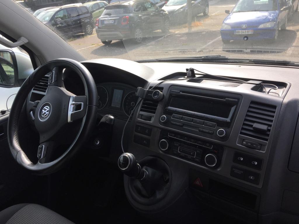VW Caravelle longue 2.0 TDI 140 ch Bluemotion Confortline Img_4618