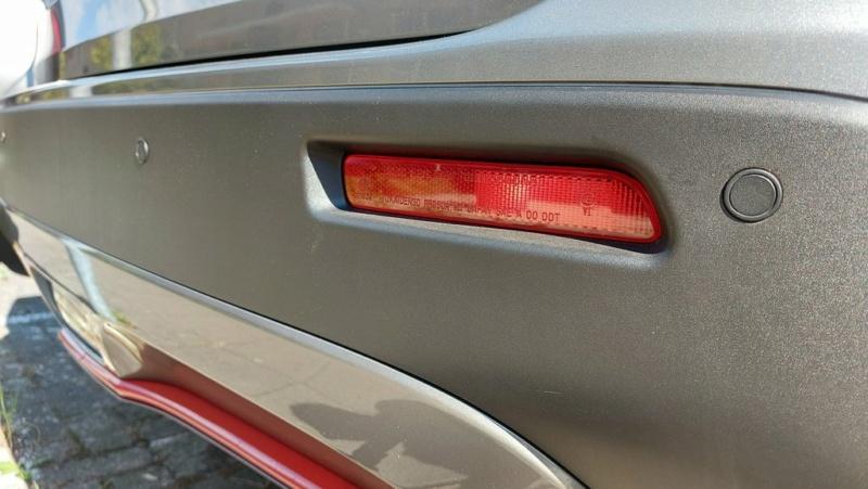 front parking sensors 20200814