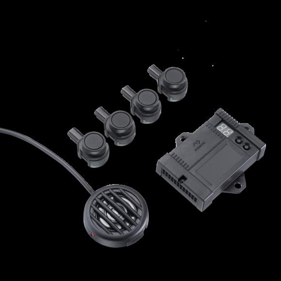 front parking sensors 53-89-13