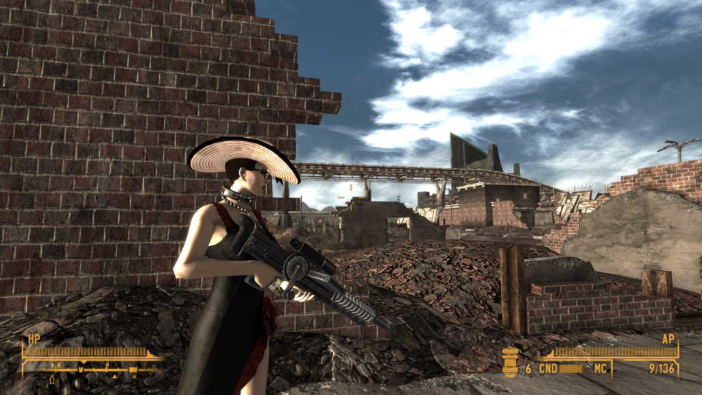 Fallout Screenshots XIV - Page 22 Gauss_10