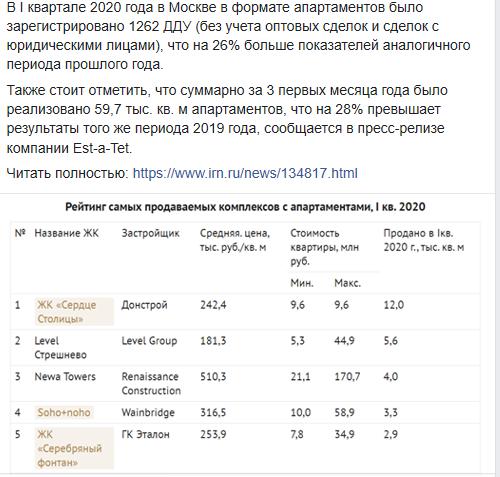 """Элитное жилье и апартаменты в ЖК """"Серебряный фонтан""""  - Страница 8 Aa10"""