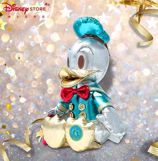 Donald Duck 85e anniversaire / Donald Duck Memories (Shanghai Disney) Donald16