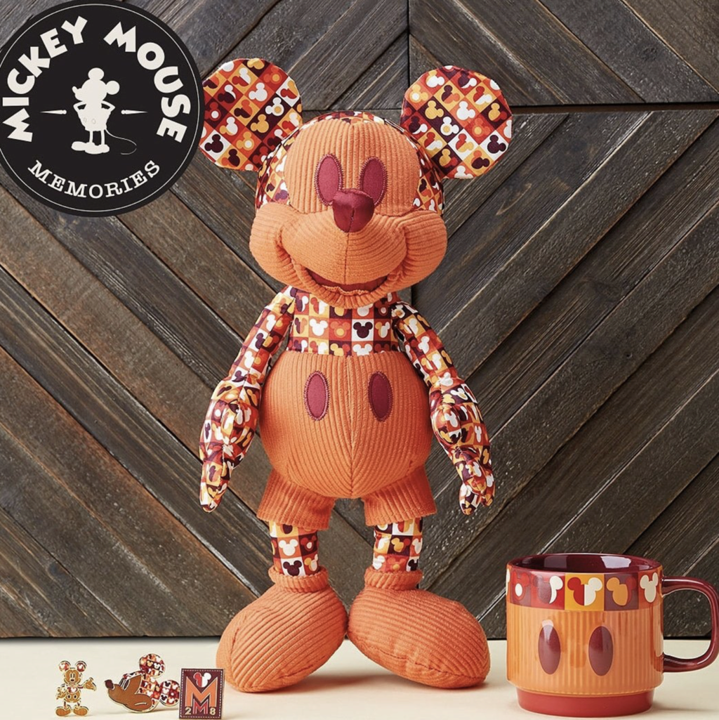 """Mickey Mouse Memories Collection (""""Souvenirs de Mickey Mouse"""") - Page 2 Mickey11"""