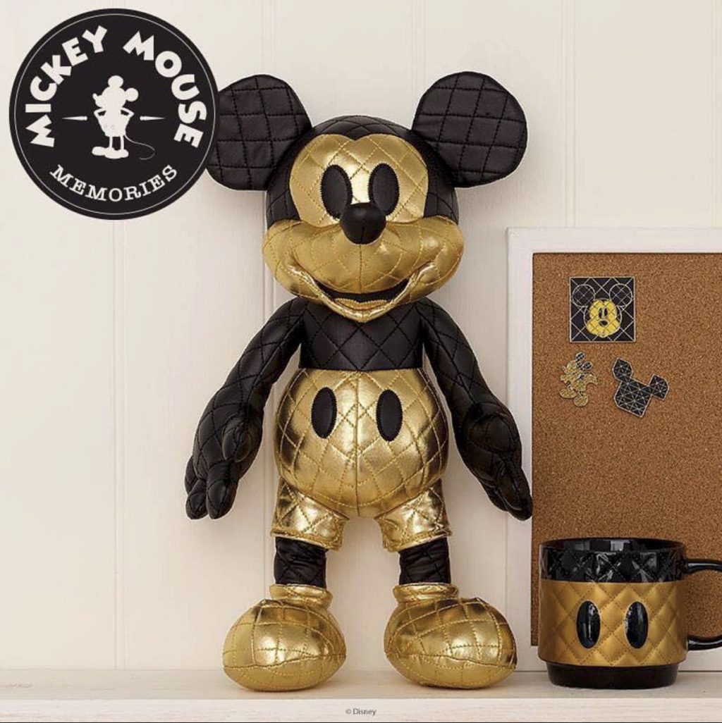 """Mickey Mouse Memories Collection (""""Souvenirs de Mickey Mouse"""") - Page 2 Mickey12"""