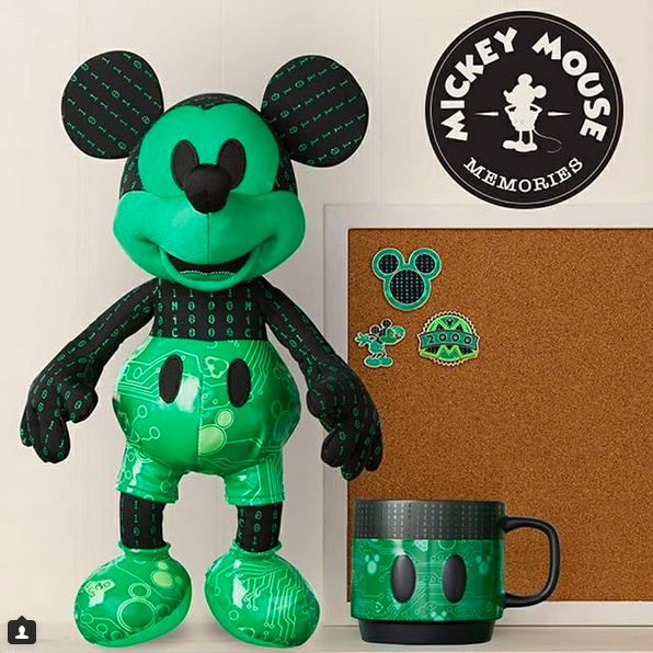 """Mickey Mouse Memories Collection (""""Souvenirs de Mickey Mouse"""") - Page 3 Mickey16"""