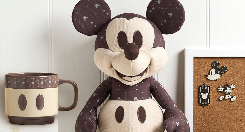 """Mickey Mouse Memories Collection (""""Souvenirs de Mickey Mouse"""") - Page 3 Mickey17"""