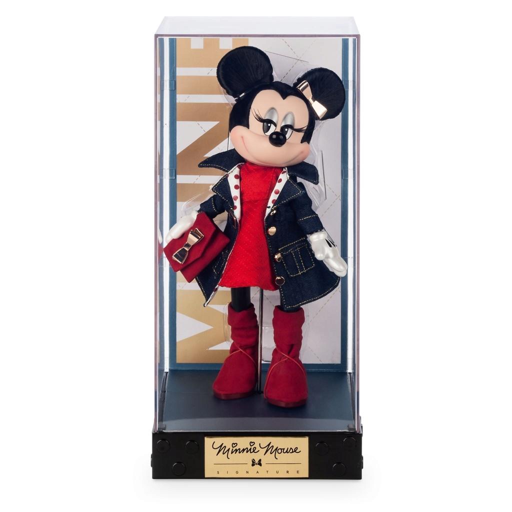 Disney Signature Designer Collection (depuis 2015) - Page 31 Minnie10