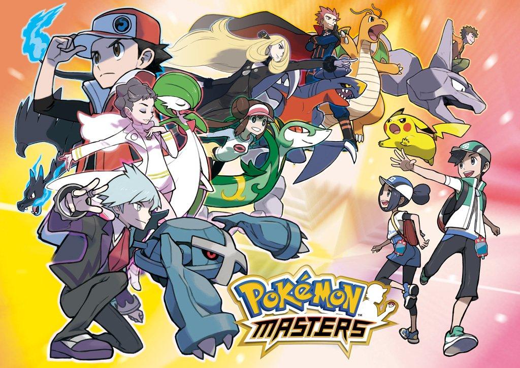 Pokémon et son univers [Nintendo] - Page 2 Pokemo11