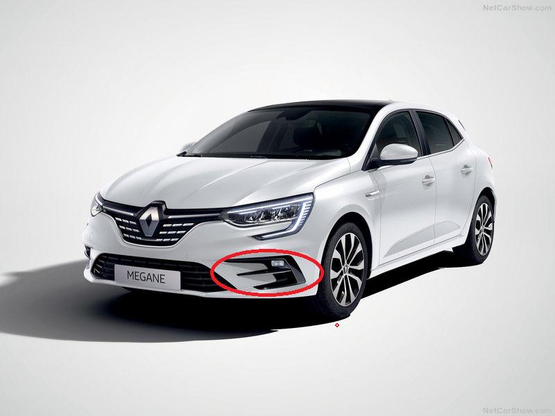 2019 - [Renault] Megane IV restylée  - Page 23 306a6f11