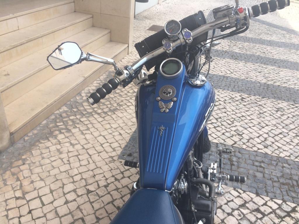 Personalização de Leonart Spyder 125cc  - Página 2 Img_8910